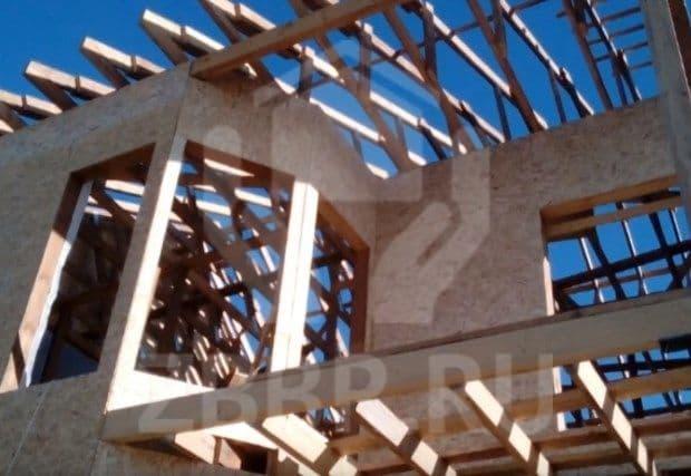 как сделать балкон в каркаснике