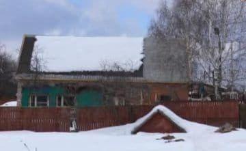 как законсервировать дом на зиму