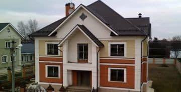 какой дом лучше строить для проживания