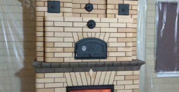 печное отопление в частном доме своими руками: пошаговое описание