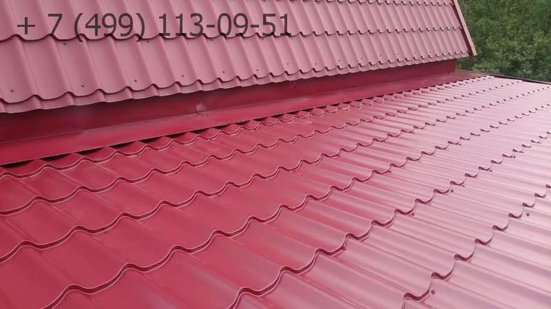 Особенности ремонта кровли веранды или террасы на даче