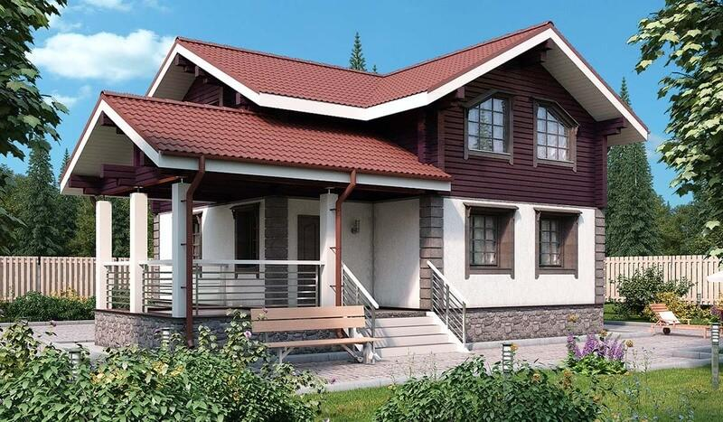 Комбинированный дом «Еманжелинск»