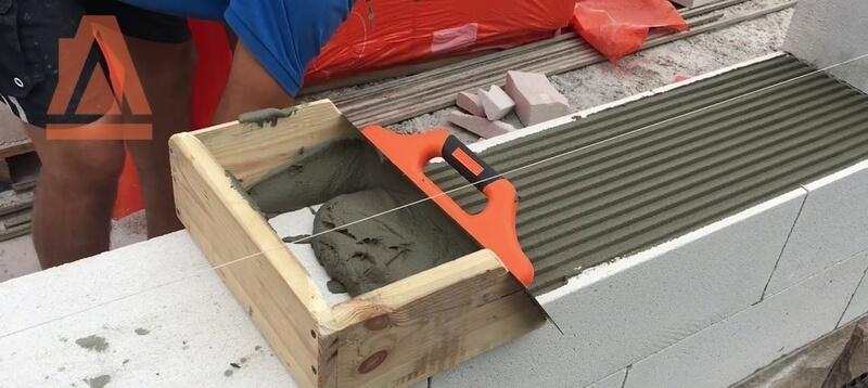 Инструмент, сделанный своими руками