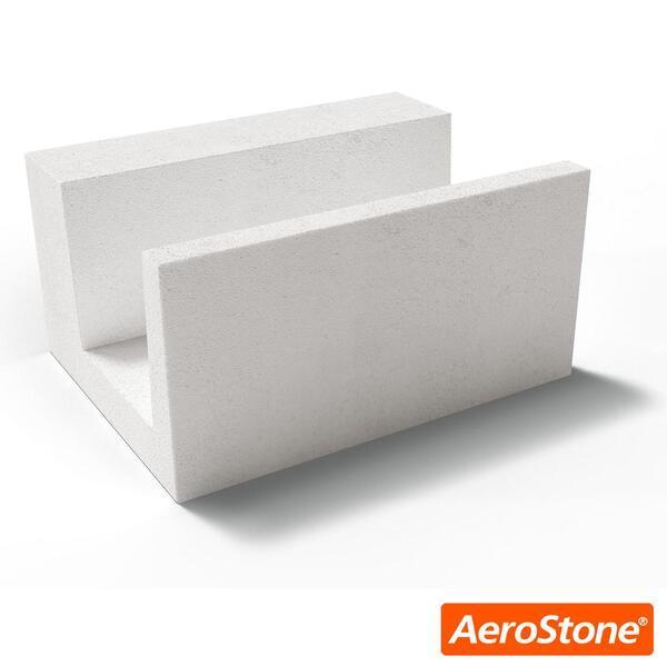 Блок-опалубка для армопоясов