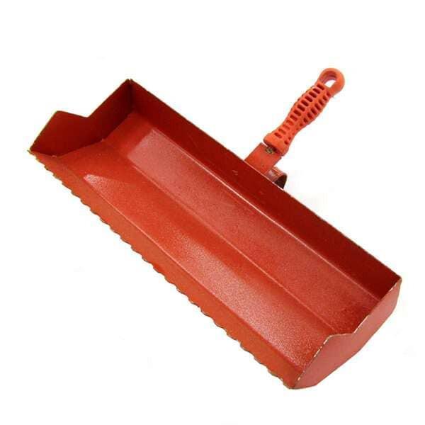 Кельма-ковш для газобетона 400 мм