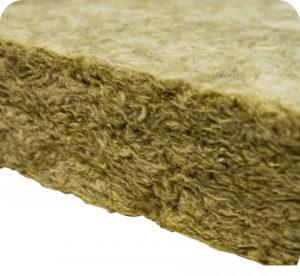 Каменная минвата