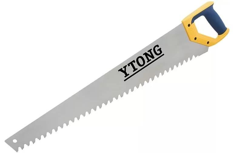 Ножовка Итонг