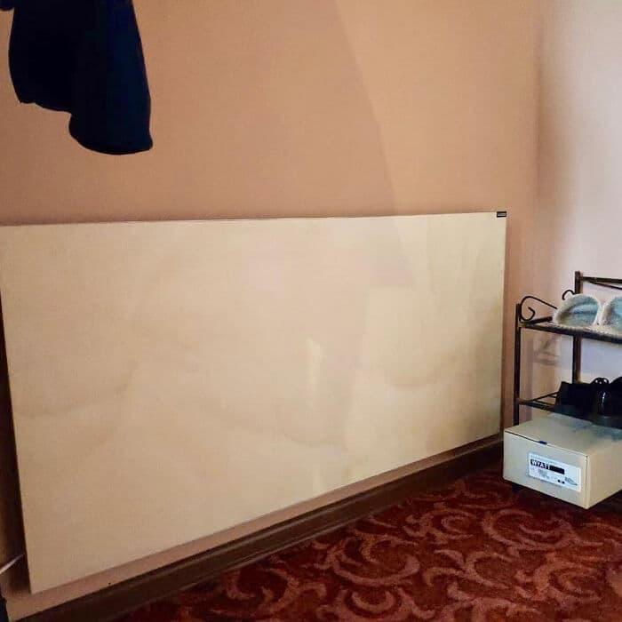 Комнатные обогреватели электрические