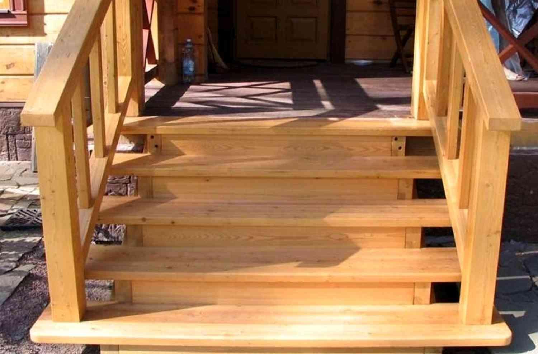 Лестница на крыльцо из металла: варианты и способы изготовления