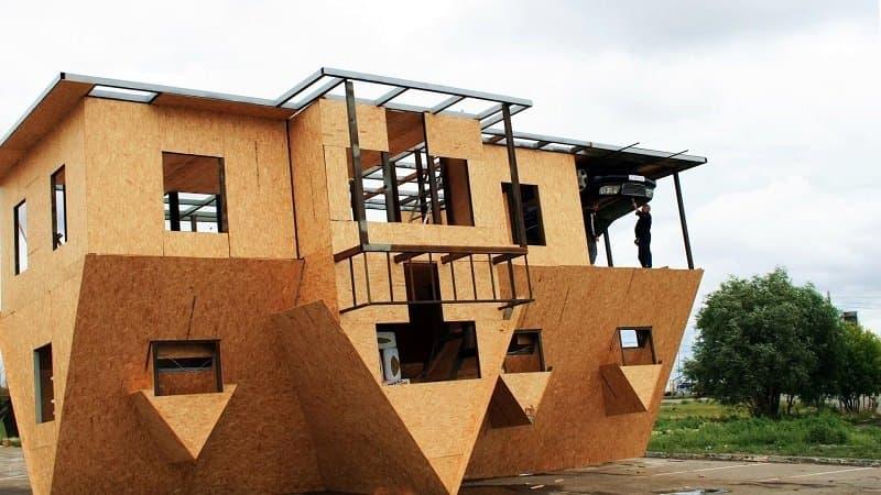 Каркасные дома для постоянного проживания: одноэтажные конструкции для круглогодичного проживания, недостатки вариантов для ПМЖ, отзывы