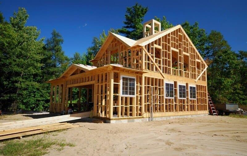 строй и живи строительство каркасных домов